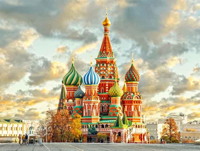 Russia e paesi CSI